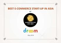 Best E-Commerce Start-Up in Asia