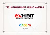 Top 100 Tech leaders