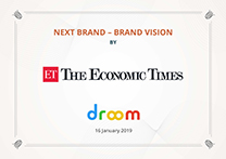 Next Brand – Brand Vision