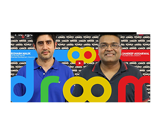 Automobile Marketplace Droom, Riding the Digital Revolution in India