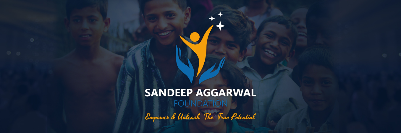 Sandeep Aggarwal Foundation