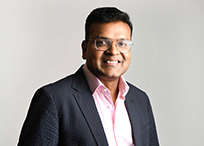 Sandeep Aggarwal Journey
