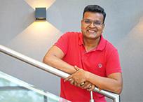 Sandeep Aggarwal Interview
