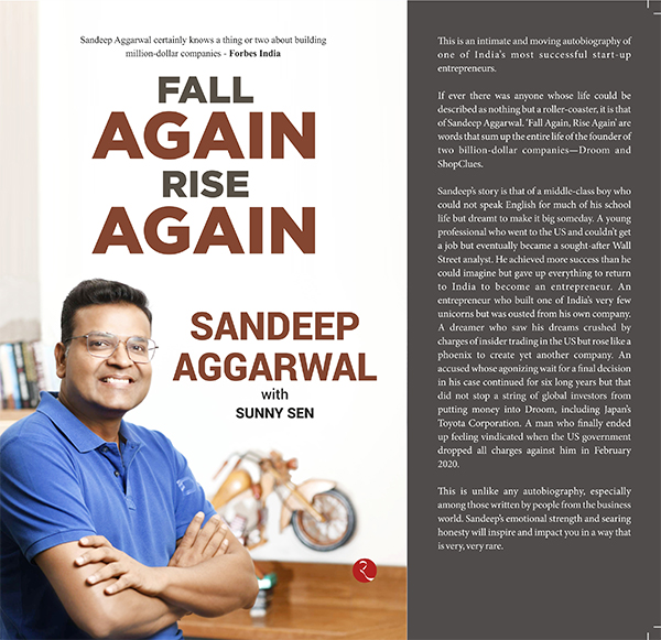 All Again   Sandeep Aggarwal